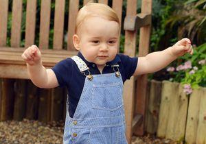 Royal baby: pourquoi tout le monde craque pour baby George