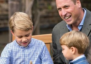 Royauté : les fêtes de Pâques de George, Charlotte et Louis