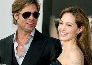 Rumeurs : Brad Pitt et Angelina Jolie obtiennent réparation
