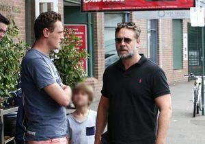 Russell Crowe bouleversé par le suicide de son amie Charlotte Dawson