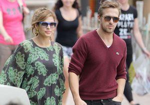 Ryan Gosling et Eva Mendes: leur deuxième bébé est né!
