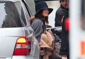 Ryan Gosling et Eva Mendes : pause romantique à Paris
