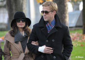 Ryan Gosling-Eva Mendes : la rupture ?