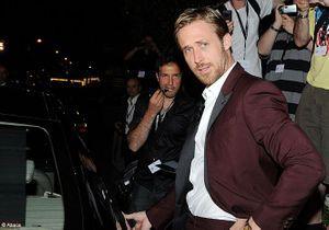 Ryan Gosling : homme le plus cool de l'année !