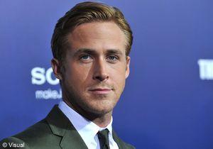 Ryan Gosling : Il ne se trouve pas séduisant !
