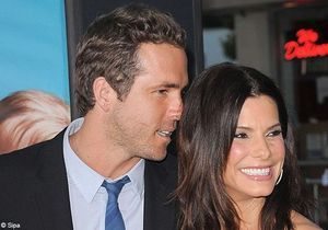 Ryan Reynolds et Sandra Bullock, ensemble ?