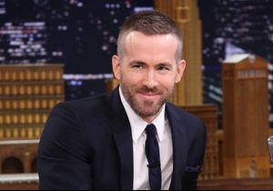 Ryan Reynolds : il le confirme, sa fille s'appelle James