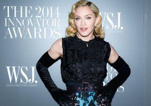 Saint-Valentin : Madonna sera sur Grindr