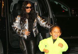 Saint West : le fils de Kim Kardashian et Kanye West est à croquer