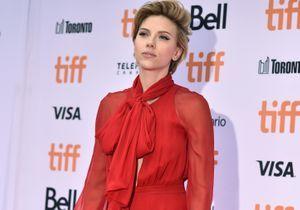 Samedi, Scarlett Johansson servira du pop corn aux Parisiens !