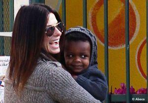 Sandra Bullock : elle veut adopter un deuxième enfant !