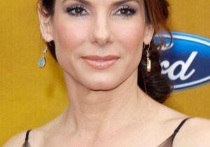 Sandra Bullock est la pire actrice de l'année