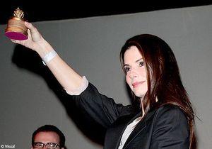 Sandra Bullock priée de rendre son Razzie Award