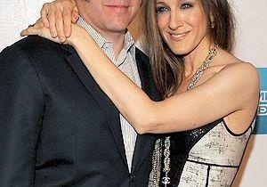 Sarah Jessica Parker : déjà mère célibataire ?