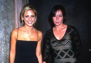 Sarah Michelle Gellar : sa belle déclaration d'amitié à Shannen Doherty