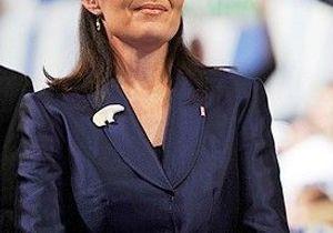 Sarah Palin, star d'une télé-réalité