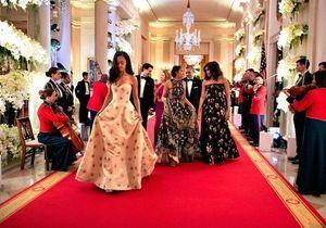 Sasha et Malia : une enfance à la Maison-Blanche