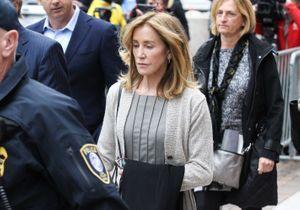 Scandale des pots-de-vin : Felicity Huffman de « Desperate Housewives » plaide coupable