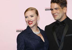 Scarlett Johansson aurait épousé son compagnon Romain Dauriac