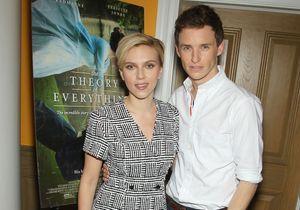 Scarlett Johansson affiche une silhouette sublime post-accouchement