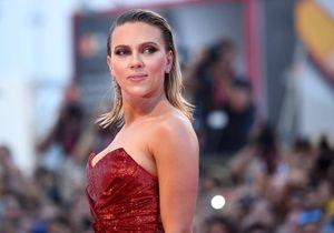Scarlett Johansson : comment son divorce l'a aidée pour son nouveau rôle
