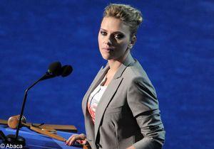 Scarlett Johansson de nouveau célibataire !