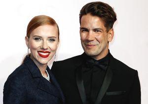 Scarlett Johansson élude les questions sur sa grossesse