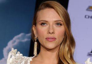 Scarlett Johansson en a marre d'être sexy