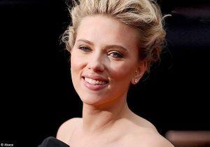 Scarlett Johansson est pour la chirurgie esthétique !