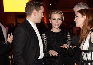 Scarlett Johansson et Romain Dauriac : tous les détails sur la semaine de leur mariage