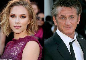 Scarlett Johansson et Sean Penn, c'est fini