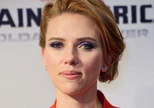 Scarlett Johanssonfait condamner un écrivain français