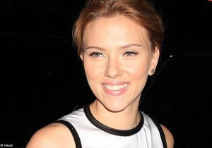 Scarlett Johansson : «  J'ai fait ces photos pour Ryan »