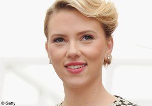 Scarlett Johansson, jalouse de Blake Lively