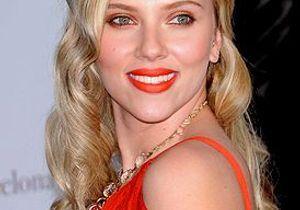 Scarlett Johansson : mariée !