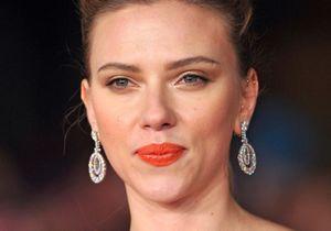 Scarlett Johansson n'avait pas prévu sa grossesse