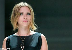 Scarlett Johansson nue: des photos qui vont coûter cher!