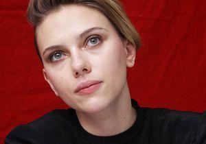 Scarlett Johansson porte plainte contre un éditeur français