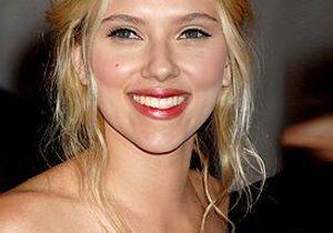 Scarlett Johansson repousse son mariage