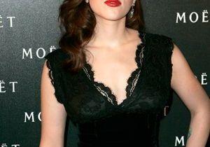 Scarlett Johansson suit un régime draconien