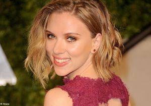 """Scarlett Johansson trop sexy pour jouer dans """"Millenium"""""""