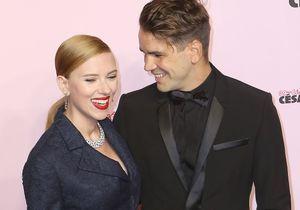 Scarlett Johansson, un mariage en août ?