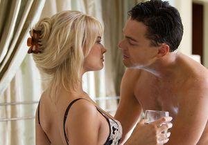 Le loup de Wall Street : le sexe avec DiCaprio? «La chose la moins romantique»