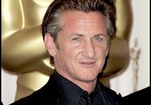 Sean Penn, bientôt divorcé ?
