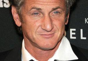 "Sean Penn en Haïti ""pour le reste de sa vie"""