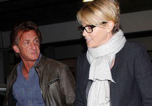 Sean Penn fou amoureux de Charlize Theron