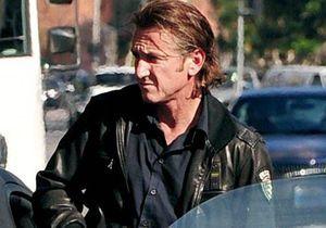 """Sean Penn, poursuivi pour """"agression"""" et """"vandalisme"""""""