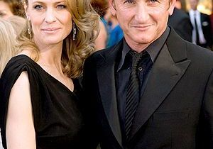 Sean Penn / Robin Wright-Penn : troisième demande de divorce