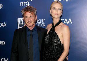 Sean Penn va adopter le fils de Charlize Theron