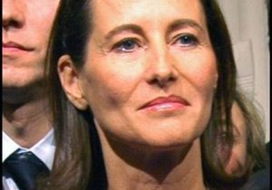 Ségolène Royal porte plainte contre Paris Match